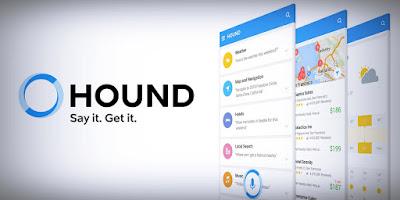 تطبيق-HOUND-المساعد-الشخصي