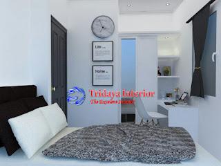 design-interior-apartemen-mediterania-kelapa-gading