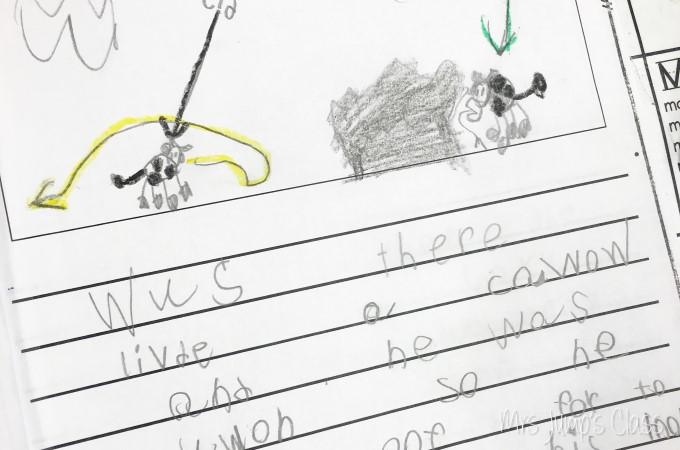 Kindergarten Curriculum Lesson Plans Common Core - Rti lesson plan template