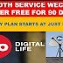JIO DTH Set Top Box Launch Date & Plans – Online Booking/ Registration of JIO DTH Set Top Box