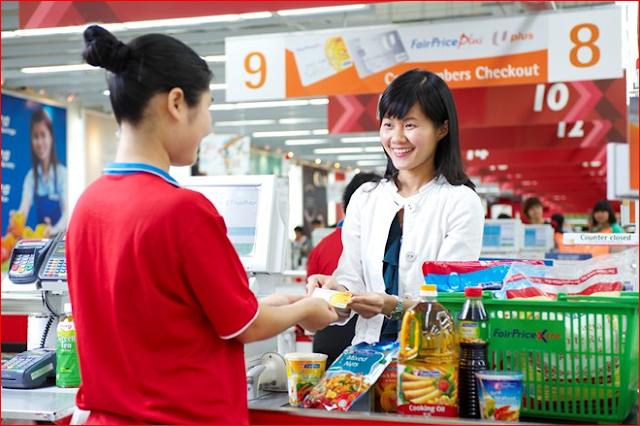Có nên đi làm thuê trước khi mở siêu thị mini, cửa hàng tạp hóa