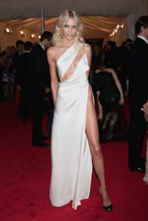 Top 10 female Celebrities who don't wear undies
