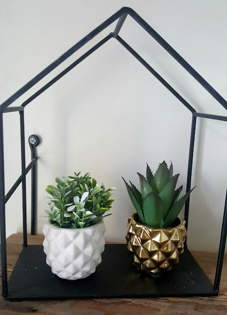 great faux plants