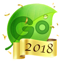 GO Keyboard v3.52 Latest APK