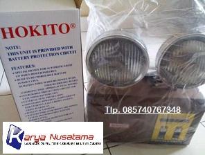 Jual Hokito Lampu Mata Kucing DK 7032 series di Jakarta Barat