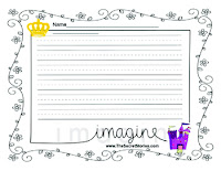 FREE Secret Stories® Fairytale Writing Pack