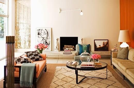 Dica 7 - proteger piso de cerâmica com tapete - Design Passivo - Miriam Gurgel