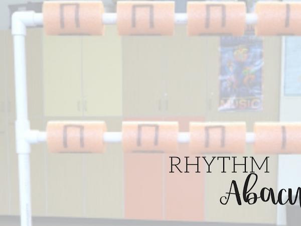 Rhythm Abacus