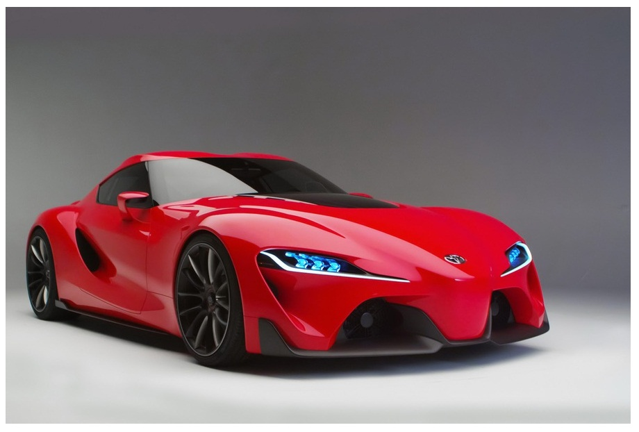 2016 Toyota Supra >> 2016 Toyota Supra Ft1 Price Annouced Cars Booster