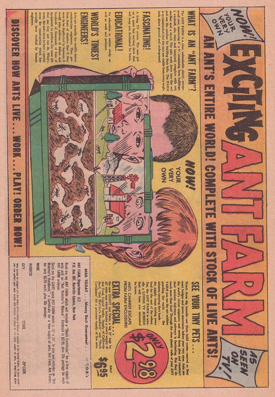 Read online World's Finest Comics comic -  Issue #156 - 28