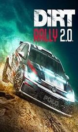 DiRT Rally 2.0 - DiRT Rally 2.0 DLC Unlocker-CODEX
