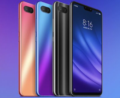 Cara Fix Bootloop Xiaomi Mi 8 dan Redmi 5 Plus