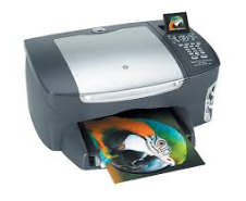 HP PSC 2550 Photosmart Driver Download