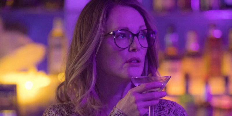 Julianne Moore Is GLORIA BELL