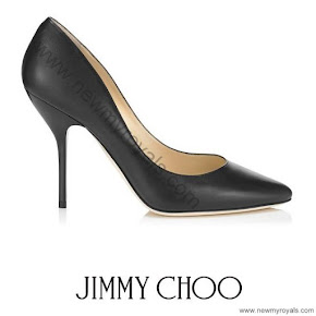 Princess Marie Style JIMMY CHOO Pumps