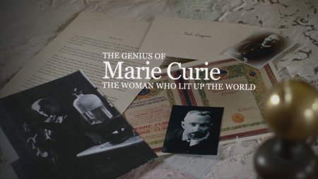 marie curie the discovery of a lifetime A tribute to nobel laureate madame marie sklodowska-curie also known as marie curie the couple's lifetime journey in 1903, as a result of this discovery.
