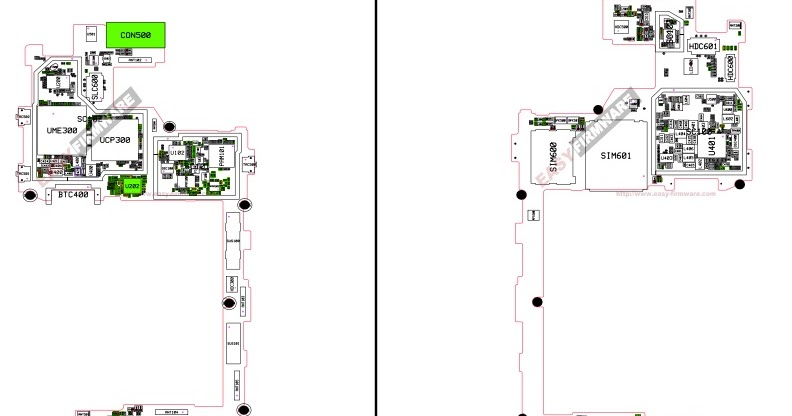 [DIAGRAM] Samsung J100h Diagram FULL Version HD Quality