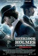 Sinopsis dan Jalan Cerita Film Sherlock Holmes: A Game of Shadows