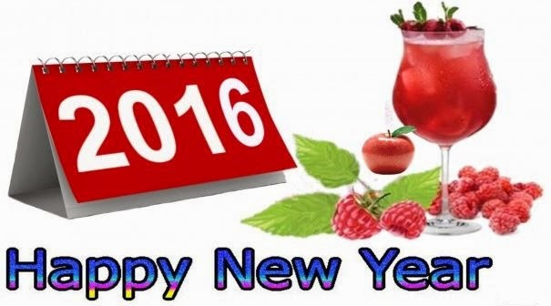 Happy New Year 2016 Wishes Messages