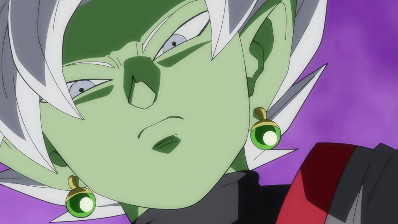 Ver Dragon Ball Super (Latino) Saga de Black Goku - Capítulo 65