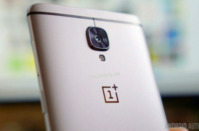 TK: OnePlus Responds to Angry Users, Will Limit Phone Data Collection