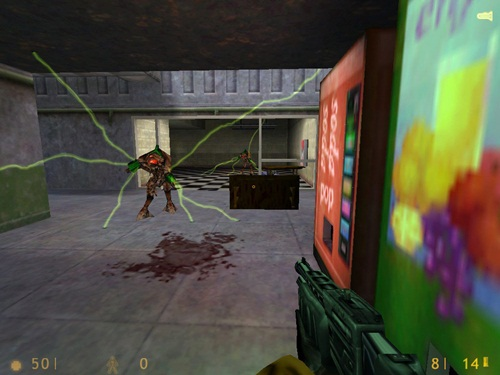Half-Life (1998) - PC (Download Completo em Torrent)