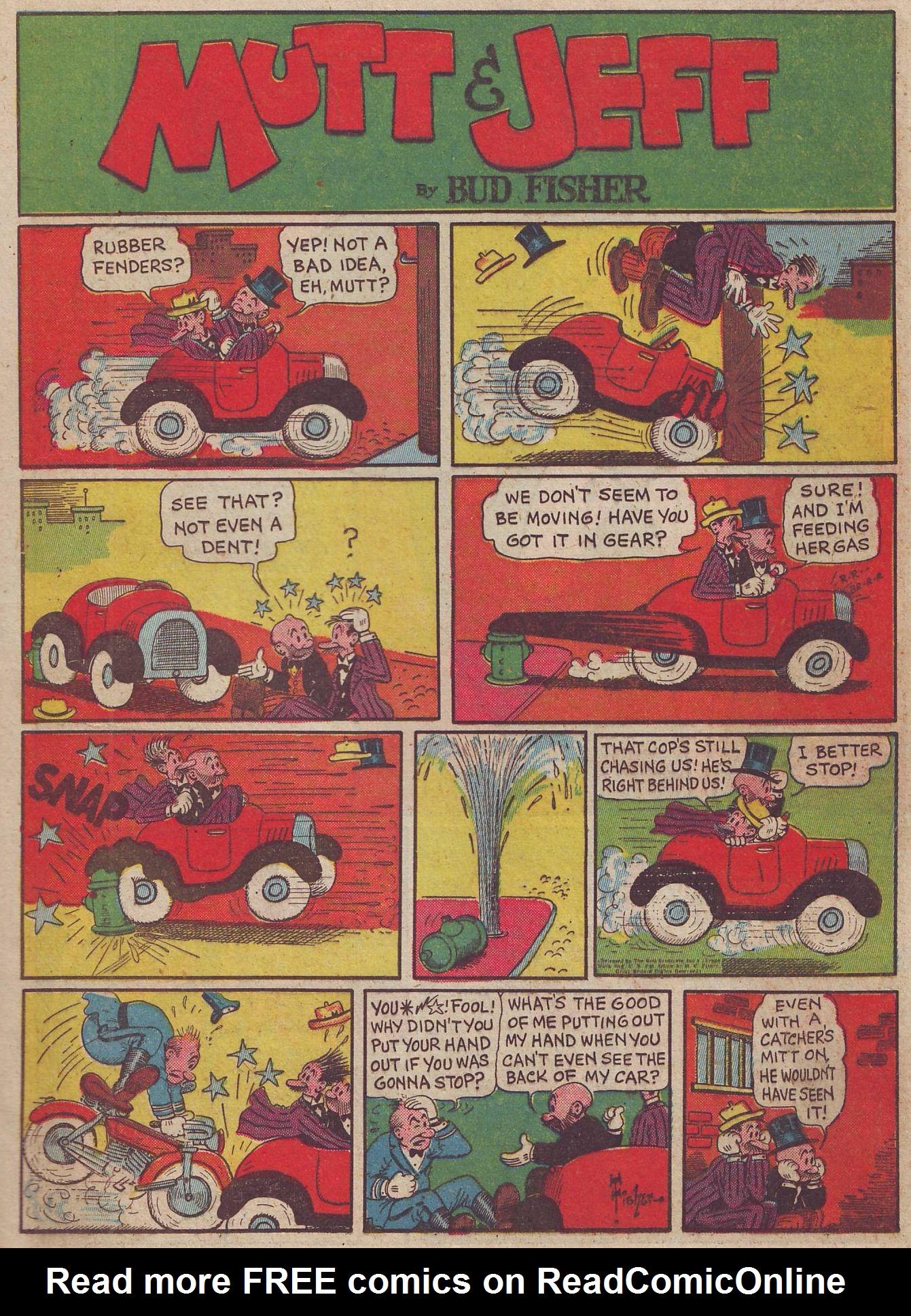 Read online All-American Comics (1939) comic -  Issue #37 - 25
