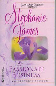 Cuộc Mặc Cả Đầy Đắm Say - Stephanie James