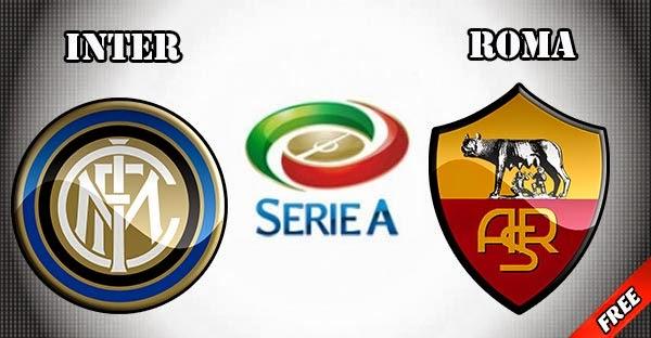 Assistir Roma x Inter de Milão ao vivo 02/10/2016