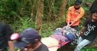 Pendaki Asal Bone Ditandu dari Gunung Bawakaraeng Karena Cedera Persendian