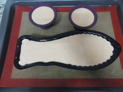 Pastel de atún Thermomix