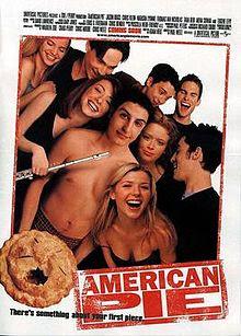 Top 10 - Filmes para ver no Dia dos Namorados (para solteiros) American Pie