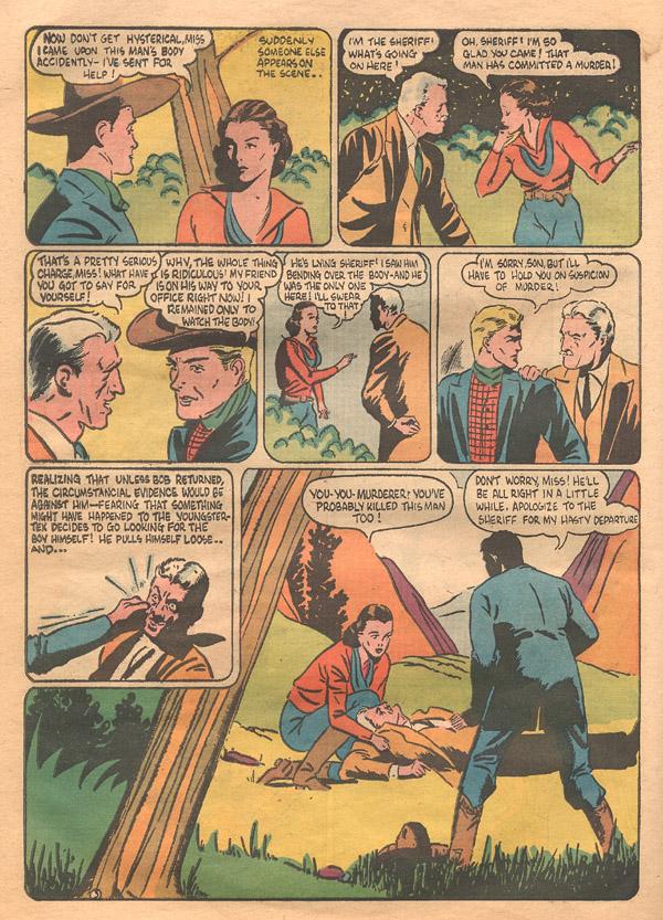 Action Comics (1938) 1 Page 55