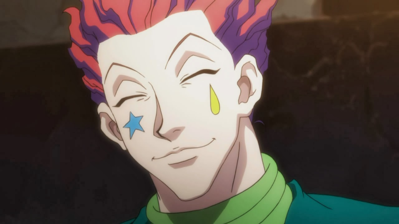 Bungee Gum, Bodyguard, Hisoka, Hunter x Hunter, Fan fiction, hunter x hunter fan fiction, The Dark Leader of the outlaws, chapter 4, the temporary bodyguard, nen, Chrollo Lucilfer, Hisoka vs Chrollo