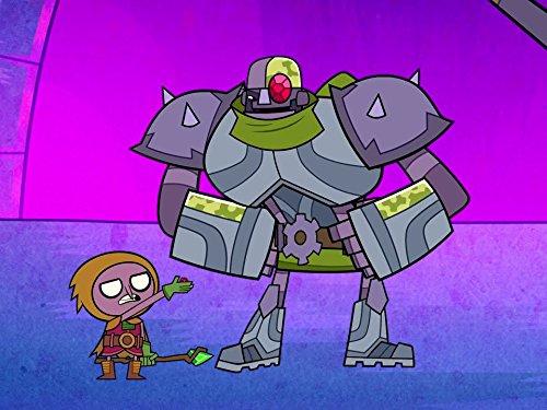 Teen Titans Go! - Season 5