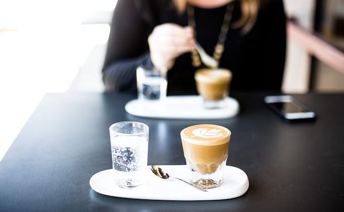 Międzynarodowy Dzień Kawy | Dolny Śląsk