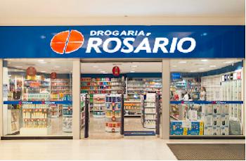 BR Pharma vende Drogaria Rosario para Profarma por R$ 173 milhões