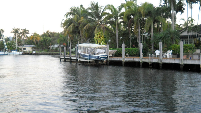Bootstour Jungle Queen in Fort Lauderdale , USA