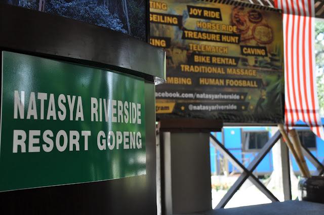 Natasya Riverside Gopeng