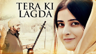 Tera Ki Lagda Lyrics - Lakhwinder Wadali | Latest Punjabi Songs 2017