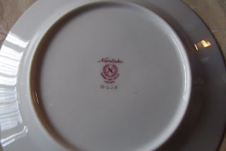 Dating noritake china marks