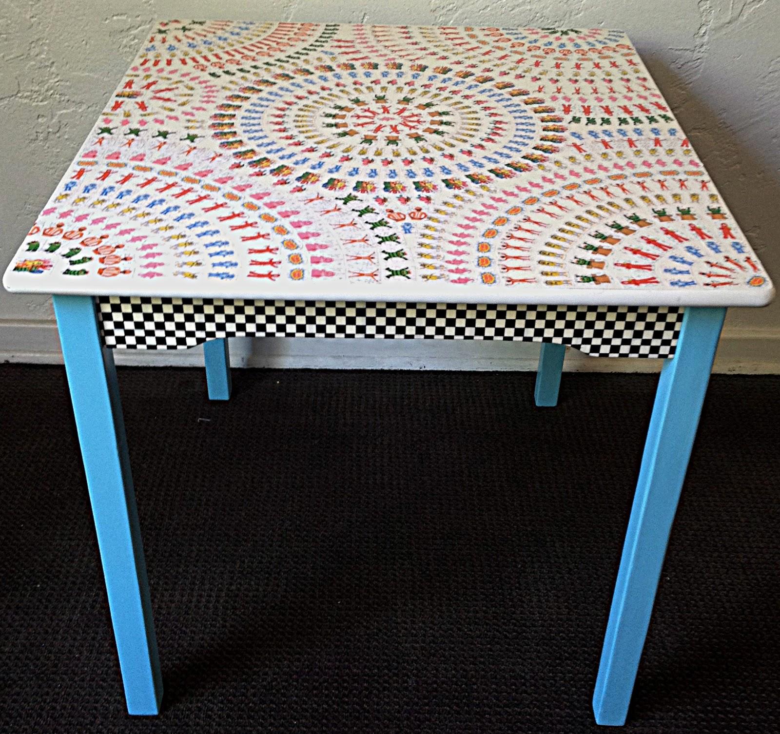 Furniture Design Intern