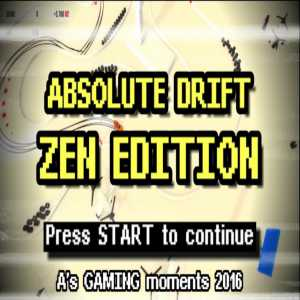 Absolute Drift Zen Edition Free Download For PC