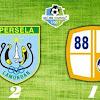 Hasil Akhir Pertandingan Persela Lamongan vs Barito Putera Skor 2-1