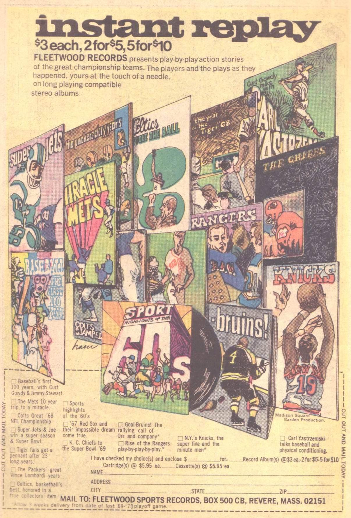 Detective Comics (1937) 403 Page 33