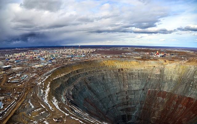 Miniera di Diamanti