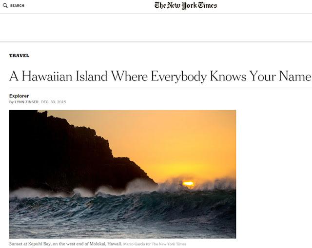 Película franquista isla hawaiana