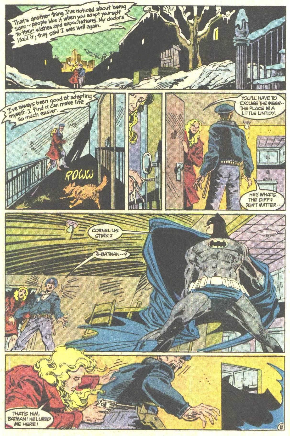 Detective Comics (1937) 593 Page 11