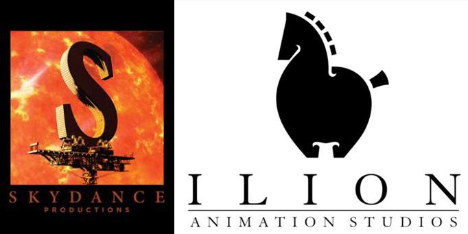 Los del sótano: Ilion se asocia a la división de animación de Skydance