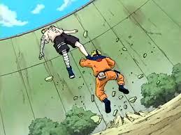 6 Sifat Buruk dari Tokoh di Film Naruto